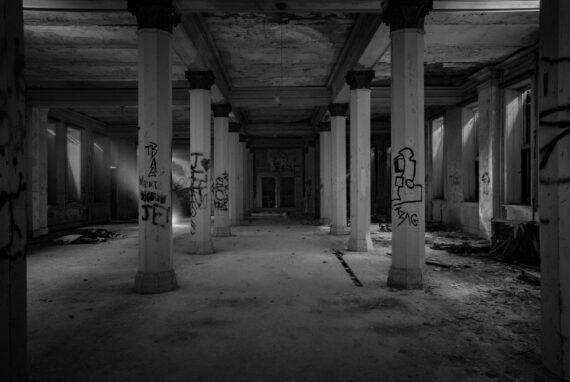 jackson sanatorium