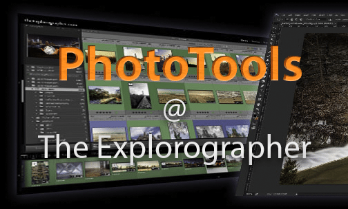 High quality, time-saving tools for inclusion in your photography workflow.