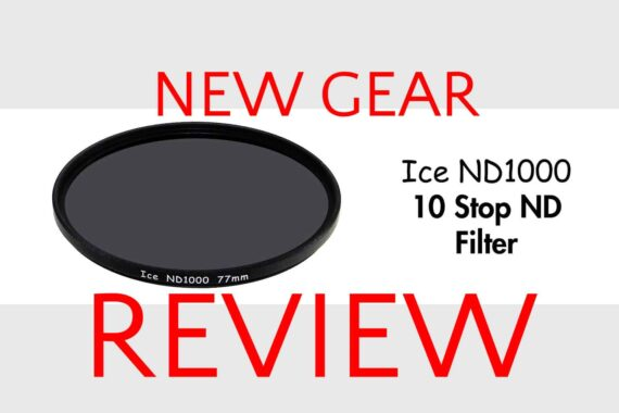 ICE ND Filter Review