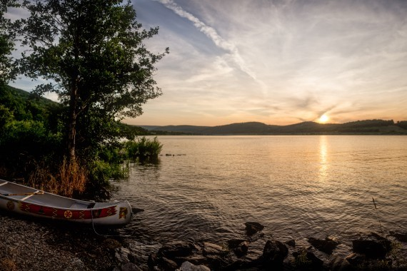Pennsylvania Camping