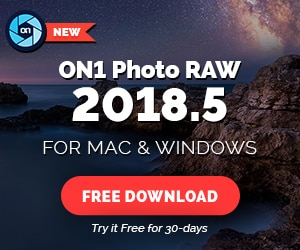 Get On1 Photo Raw Today