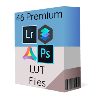 free lut files for luminar